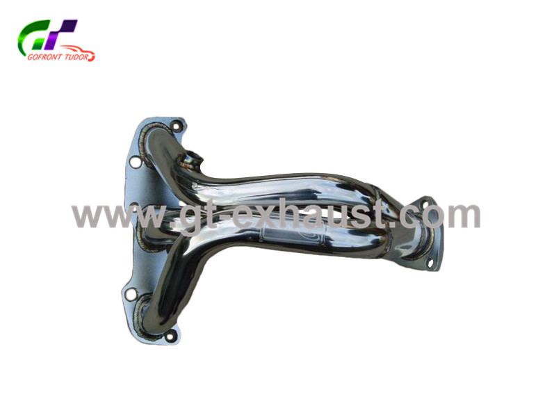 Nissan Sentra SER Spec V 2.5L 02-UP HEADER